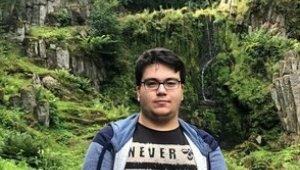 Türk öğrenci, Hong Kong Üniversitesi'nden tam burs kazandı