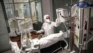 Türkiye'de 6 Eylül günü koronavirüs nedeniyle 53 kişi vefat etti, 1578 yeni vaka tespit edildi