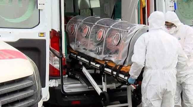 Türkiye'de 8 Eylül günü koronavirüs nedeniyle 52 kişi vefat etti, 1761 yeni vaka tespit edildi