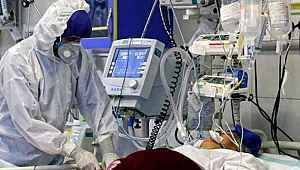 Türkiye'de 9 Eylül günü koronavirüs nedeniyle 55 kişi vefat etti, 1673 yeni vaka tespit edildi