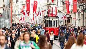 Türkiye'deki işsiz sayısı 152 bin kişi azalarak 4 milyon 101 kişi oldu