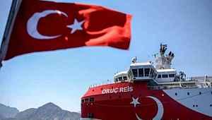 Türkiye'den Doğu Akdeniz'de yeni Navtex: 12 Eylül'e kadar uzatıldı