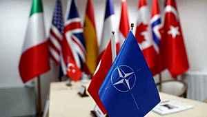 Türkiye'den NATO'nun Doğu Akdeniz açıklamasına yanıt: