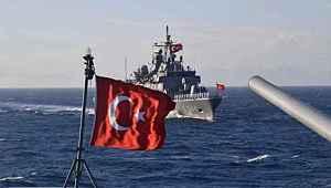 Türkiye, Doğu Akdeniz'de 12-14 Eylül arasında yeni NAVTEX ilan etti
