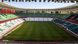 Türkiye Futbol Federasyonu, Süper Lig'de ilk yarıdaki maçlarının seyircisiz oynanmasına karar verdi