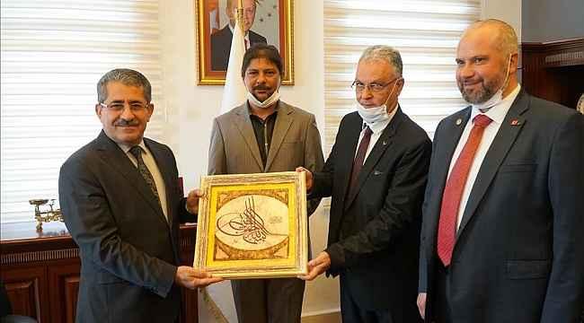 Türkiye ile Libya arasında eğitim köprüsü kurulacak