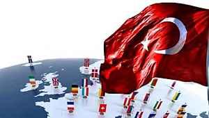 Türkiye, koronavirüs döneminde ekonomisi en az daralan üçüncü ülke oldu