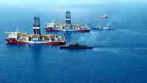 Türkiye'nin Karadeniz'den sonra yeni hedefi Sirte Havzası... Müthiş gaz ve petrol potansiyeli var