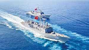 Türkiye ve KKTC'den Kıbrıs'ta tatbikat