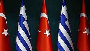 Türkiye ve Yunanistan askeri heyetleri bugün bir araya gelecek