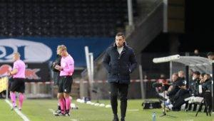 UEFA Avrupa Ligi: Rosenborg: 1 - Alanyaspor: 0
