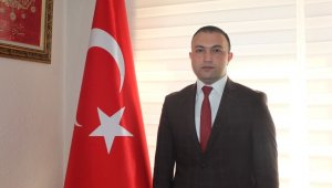 Ülkü Ocakları Başkanı Ali Türker, MHP İl Başkanlığına adaylığını açıkladı