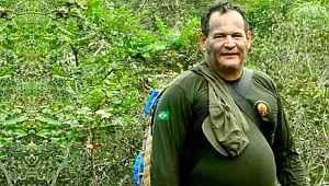 Ünlü çevreci, araştırmaya gittiği yerliler tarafından okla vurularak öldürüldü