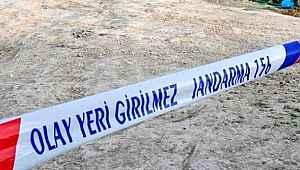 Uşak'ta bir kadın tartıştığı kocasını bıçaklayarak öldürdü