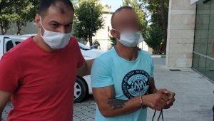 Uyuşturucu madde ticaretinden tutuklandı