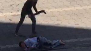 Vahşi cinayetin firari son faili de yakalandı