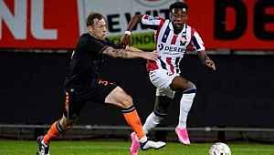 Willem II'yi 4-0 yenen Rangers, Galatasaray ile eşleşti