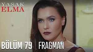 Yasak Elma 79. bölüm fragmanı - Yasak Elma fragmanı izle! - FOX TV