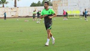 Yeni transfer Muhammed Gönülaçar: