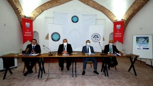 Yenişehir'e üniversite kazandırmak için harekete geçildi - Bursa Haberleri