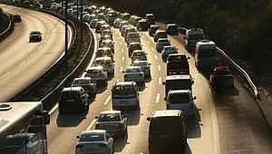 Yıldırım'da trafik düzenlemesi - Bursa Haberleri