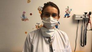 """Yrd. Doç. Dr. Emel Ünsür: """"Çocuklara okulda temas kurmadan oynayacakları oyunlar oynatılmalı"""""""