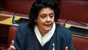 Yunan Milletvekili Kanelli: