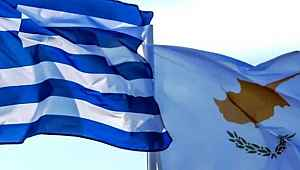 Yunanistan gerilimi artırma derdinde... Güney Kıbrıs'la deniz yetki alanları için anlaşma imzalayacaklar