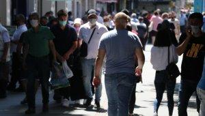Zonguldak'ta izolasyon koşullarını ihlal eden süreci yurtta tamamlayacak