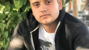 19 yaşındaki genç kazada öldü