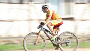 2020 Dağ Bisikleti Maraton Dünya Şampiyonası devam ediyor