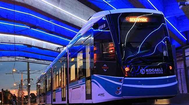 29 Ekim'de toplu taşıma ücretsiz olacak