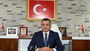 AK Parti Malatya İl Başkanı Koca'dan kongreye davet