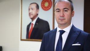 AK Partili Düzağaç Belediye Başkanı partiden ihraç edildi