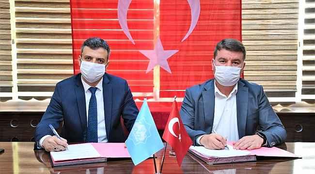Aksaray Tapu ve Kadastro Piri Mehmet Paşa Çarşısında hizmet verecek
