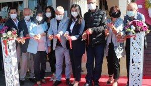 Alaşehir'de Psikolojik Danışmanlık Merkezi açıldı
