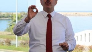 Ardeşen eski Belediye Başkanı Hakan Gültekin DOKAP Başkanlığı'na atandı