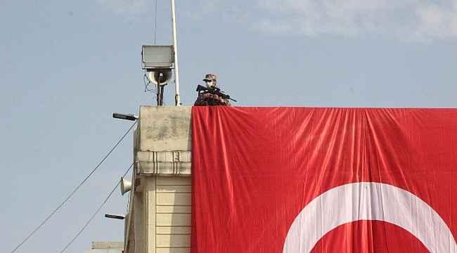 Atatürk'ün Kilis'e gelişinin 102. yıldönümü