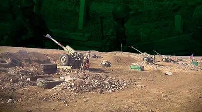Ateşkes yürürlüğe girdi, Ermenistan 5 dakika sonra saldırdı