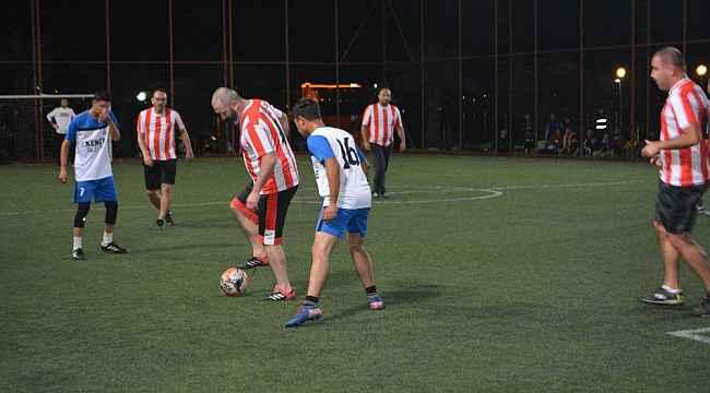 Ayvalık Belediyesi'nden Cumhuriyet Bayramı için futbol turnuvası