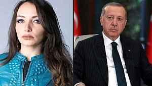 Azerbaycanlı öğretim görevlisi Cumhurbaşkanı Erdoğan'a mektup yazdı: