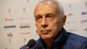 Balıkesirspor - Boluspor maçın ardından