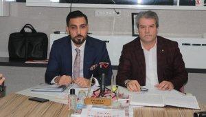 Balıkesirspor'da gündem eski başkan Kadir Dağlı