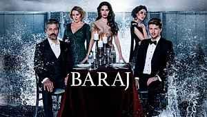 Baraj 11. yeni bölüm fragmanı izle - FOX TV Baraj 11. bölüm fragmanı yayınlandı mı? - YouTube
