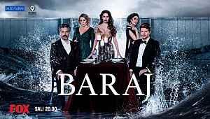Baraj 12. bölüm fragmanı - Baraj fragmanı izle - FOX TV ve YouTube