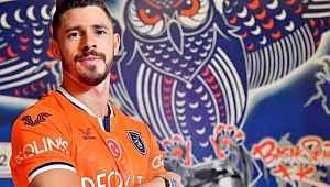 Başakşehir'in transferi Giuliano Maça çıkamayacak mı?