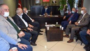 Başkan Bozkurt'tan birlik ve beraberlik mesajı
