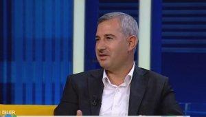 """Başkan Çınar """"Sizin İşler"""" programına konuk oldu"""