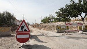 """Başkan Çolakbayrakdar, """"110 farklı noktada şehrin altyapısını güçlendirdik"""""""