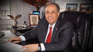 """Başkan Kandaşoğlu: """"Cumhurbaşkanımız Van'a büyük müjdelerle gelecek"""""""